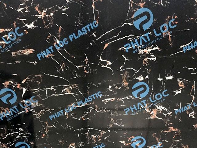 Tấm nhựa giả đá PL 8635
