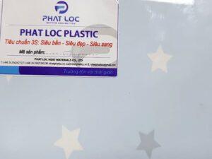 Tấm PVC vân đá PL 8638