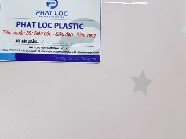 Tấm PVC vân đá PL 8639