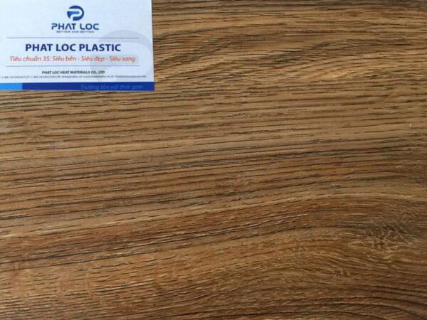 Tấm PVC vân gỗ sồi PL-8922