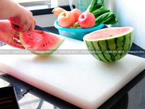 Thớt nhựa PP cho nhà bếp
