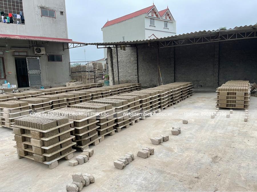 Dự án Pallet PVC Phát Lộc